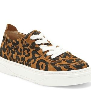 Lucky Brand Giffie Platform Sneaker/ 7